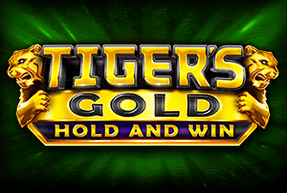 Tiger's Gold: Hold and Win