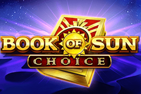 Book of Sun - Choice