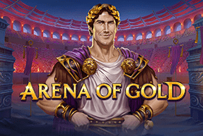 Arena of Gold