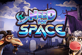 Need For Space