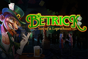 Betrick: Son of a Leprechaun