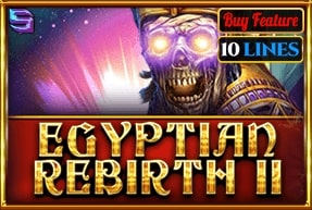Egyptian Rebirth II - 10 Lines