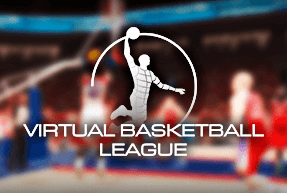 Virtual Basketball League