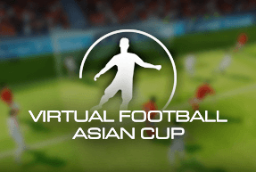 Virtual Football Asian Cup