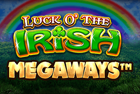Luck of the Irish Megaways