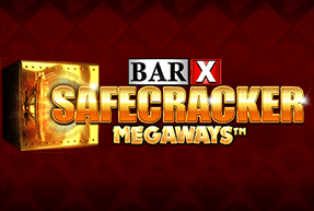 Bar X Safe Cracker Megaways
