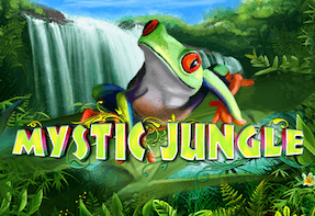 Mystic jungle