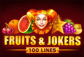 Fruits and Jokers: 100 Lines