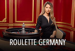 Roulette Germany