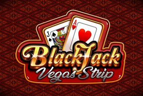 Blackjack Vegas Strip