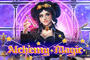 Alchemy Magic