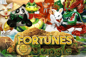 Fortunes Of A Jungle