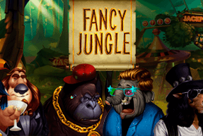 Fancy Jungle