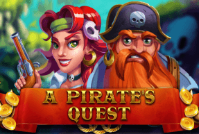A Pirate's Quest