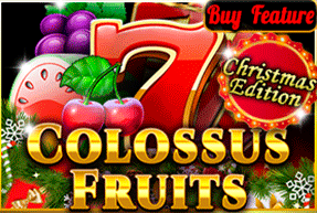 Colossus Fruits - Christmas Edition